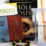 World Vision Prize Package {Giveaway}