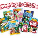 VeggieTales DVD Gift Pack {Giveaway}