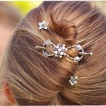 Lilla Rose Hair Jewelry {Giveaway!}
