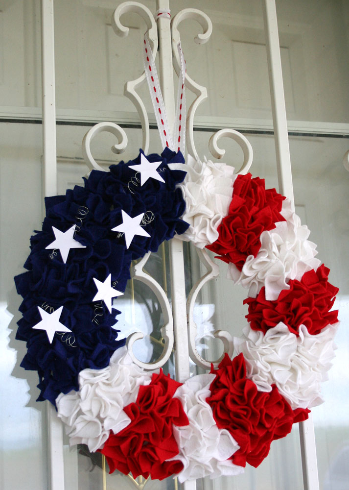 12 4th of july crafts
