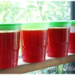 Tomato-Strawberry Preserves