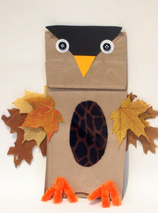 12 Fall Kids Crafts My Blessed Life