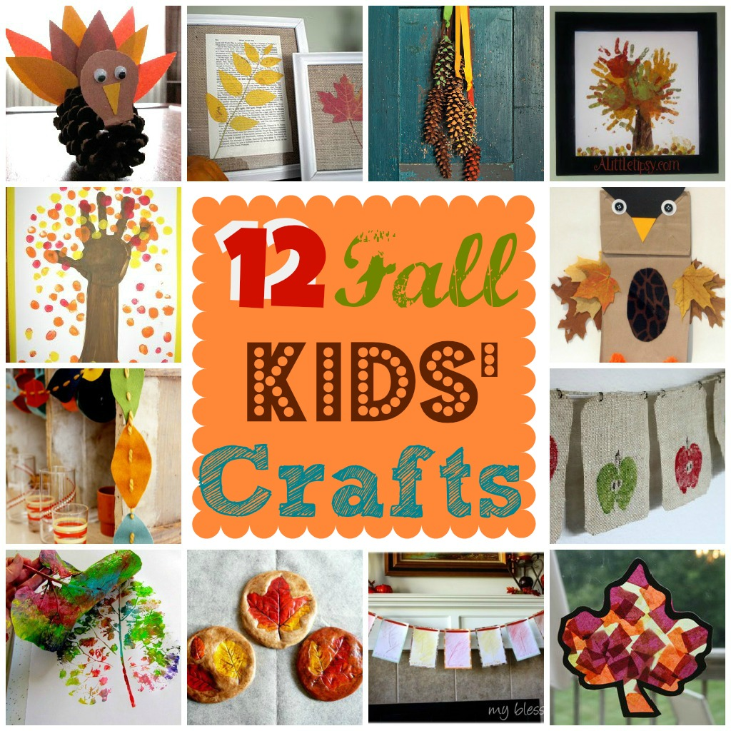 fall craft ideas for toddlers 12 fall crafts 6549