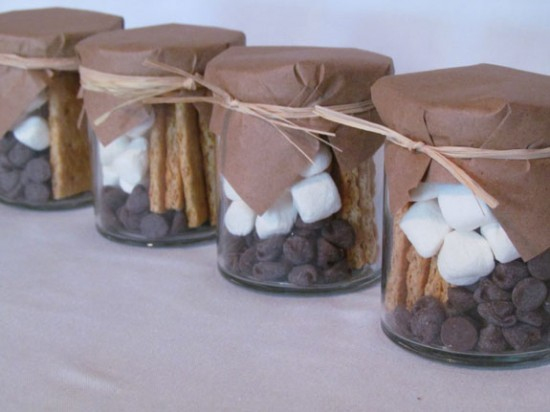 Smores-in-a-jar