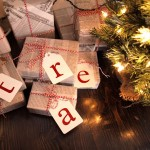 10 Christmas Gift Wrapping Ideas