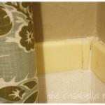 Bathroom Remodel {Sneak Peek}