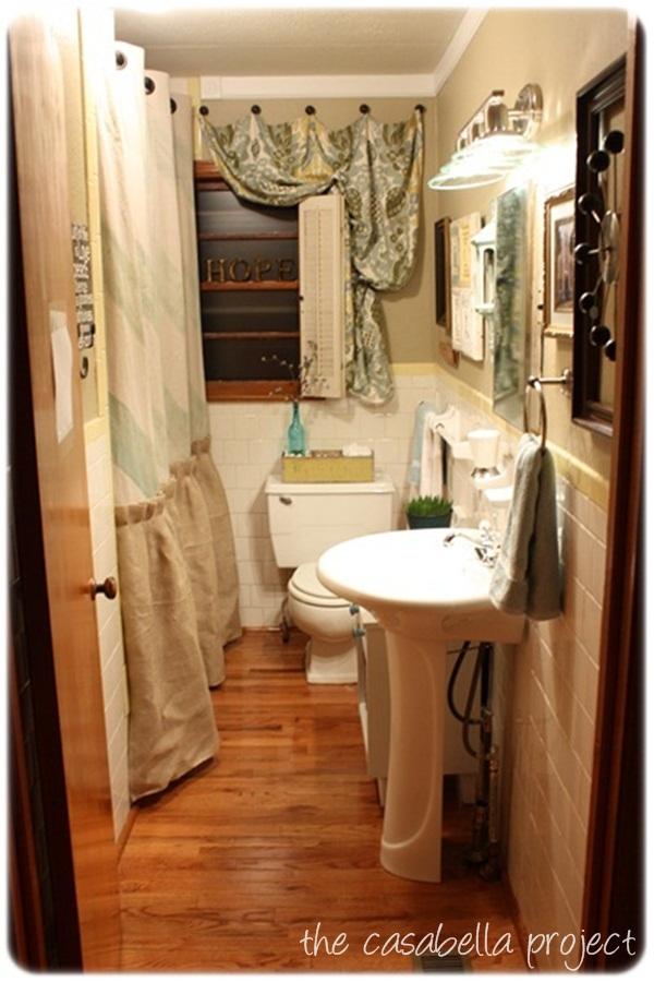 Amazing Bathroom Remodel The Big Reveal