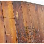 Incredible Antique Stove Board