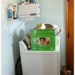 Laundry Room Clean Up