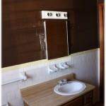 The Hall Bathroom Dilemma