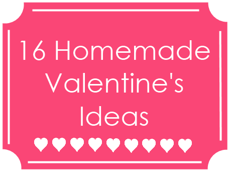 Handmade Valentine Card Ideas on Valentines Ideas