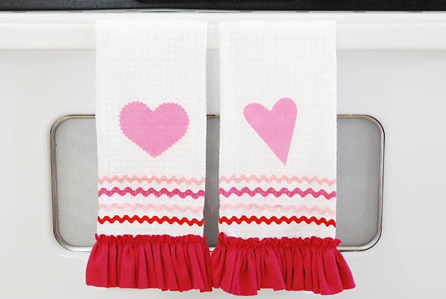13 Fabulous Valentine Decor Ideas   MyBlessedLife.net