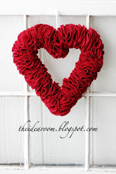 13 Fabulous Valentine Decor Ideas | MyBlessedLife.net