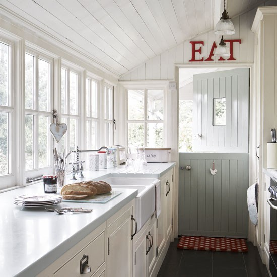 Kitchen Design Ideas For Small Kitchens November 2012: 10 Kitchen Decluttering Tips