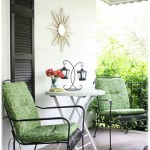 Lovely Front Porch Chairs