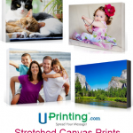 UPrinting Stretched Canvas Giveaway