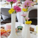 Ladies' Brunch {Party Inspiration}