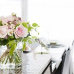 5 Tips To Decorate With Fresh Flowers