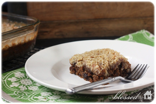 Love Cake Recipe From Sugar And Spice Cookbook