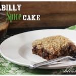 Hillbilly Spice Cake