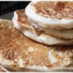 Less Mess Pancake Batter Tip