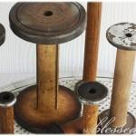vintage spools 2