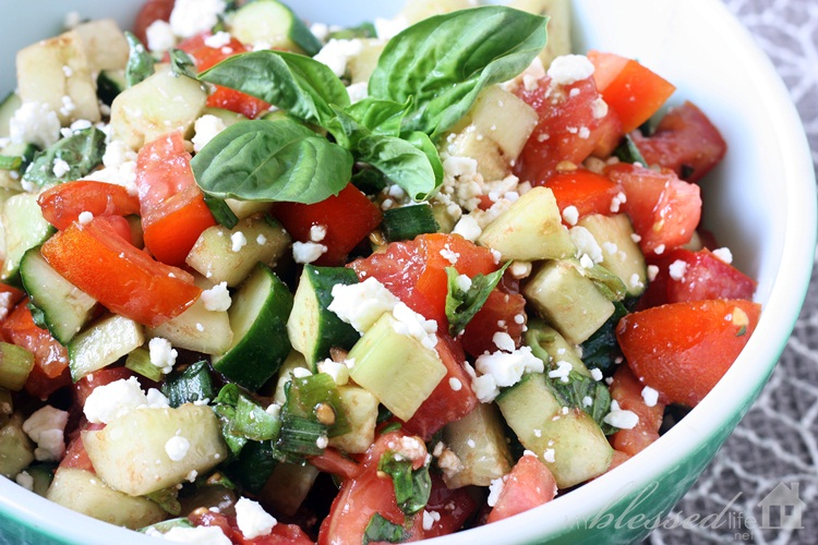 cucumber and tomato salad cucumber chickpea tomato and photo of tomato ...