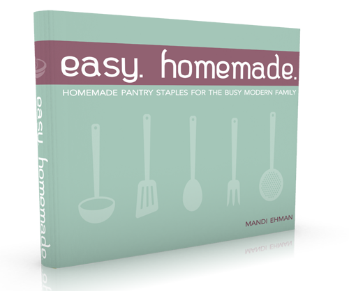 Easy Homemade