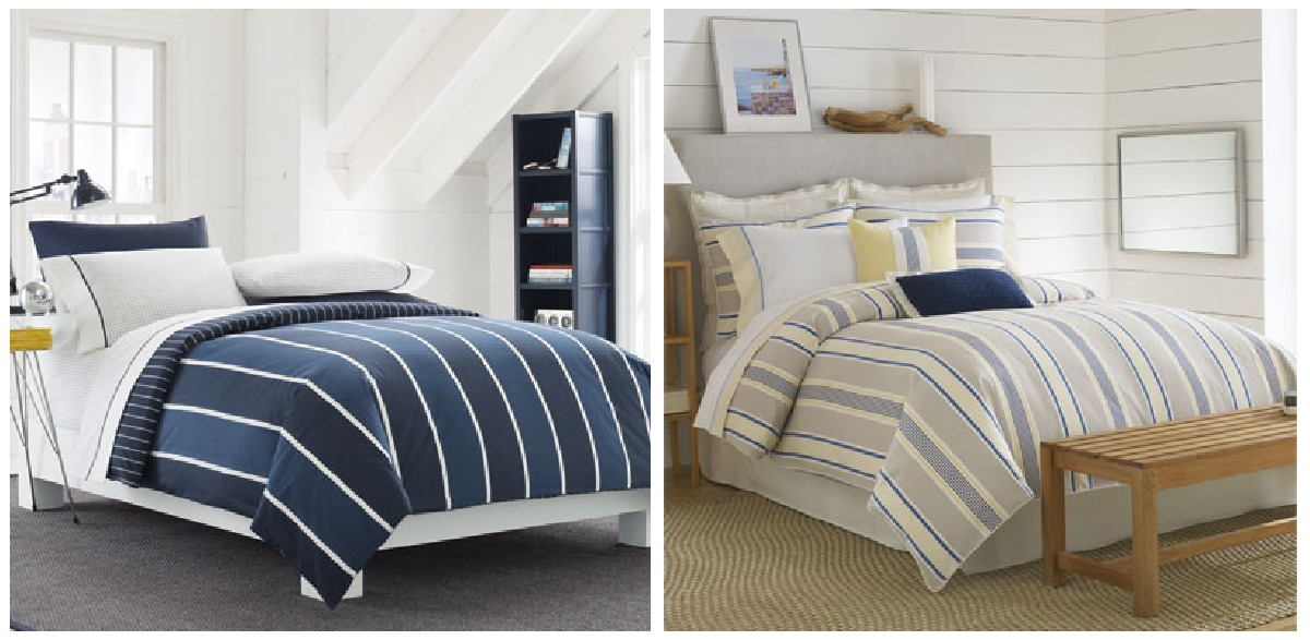 Recent Giveaway Winners Show Offs Art Bedding Style - Winners bedding