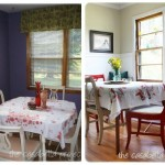 Show Your Colors {Before & After Inspiration}