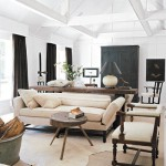 Stunning Architectural Details {Wood Beams}