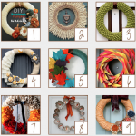 Fall Wreath Inspiration