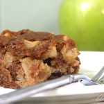 Apple Cake {Easy & Delish}