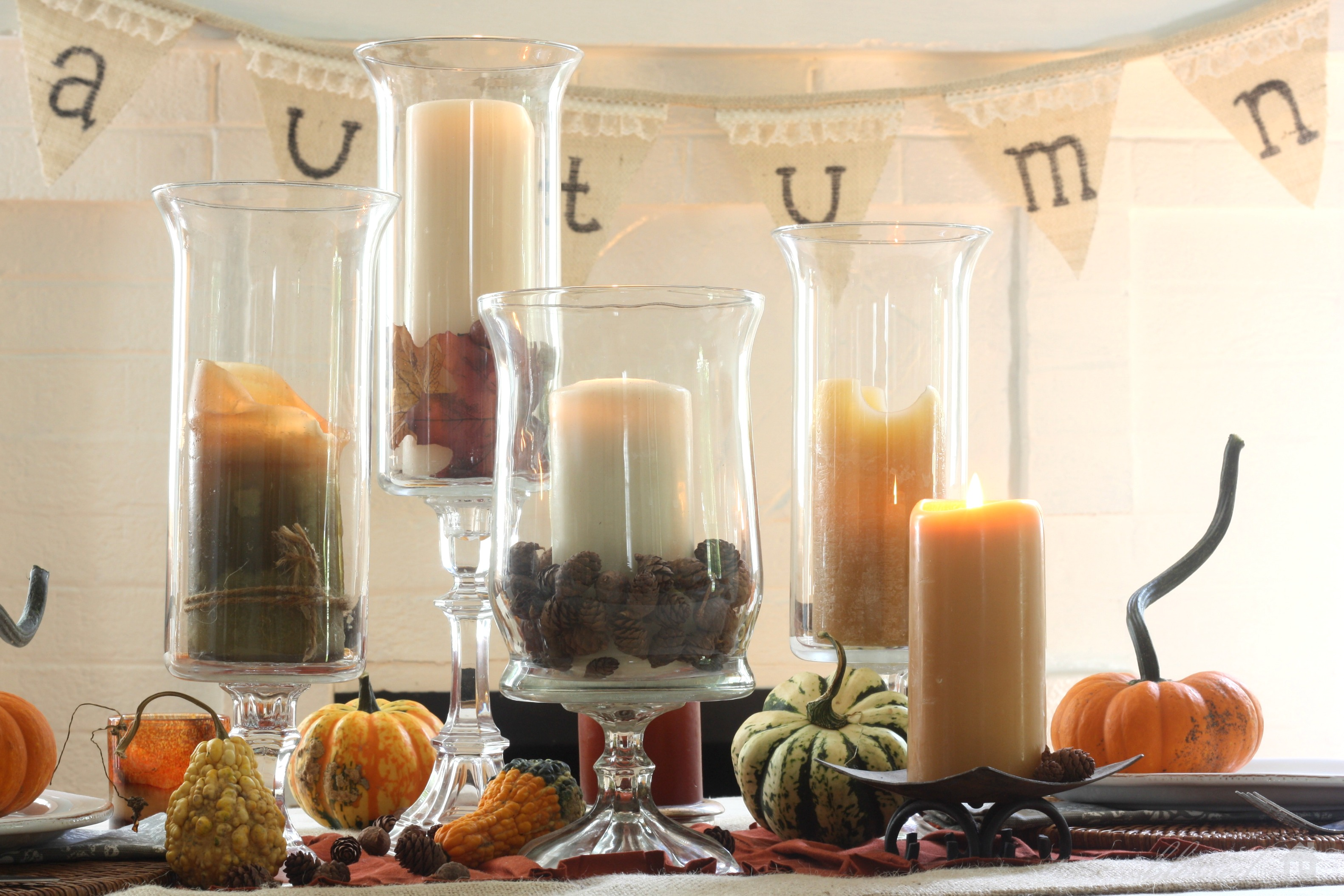 Simple fall tablescape thats reviewsmspy