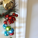 Jingle Bell Door Hanger