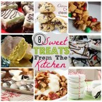 8 Sweet Gifts From The Kitchen