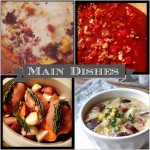 Main Dishes 1
