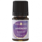 Young Living Lavender Oil