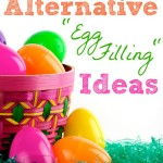 15 Alternative Egg-Filling Ideas