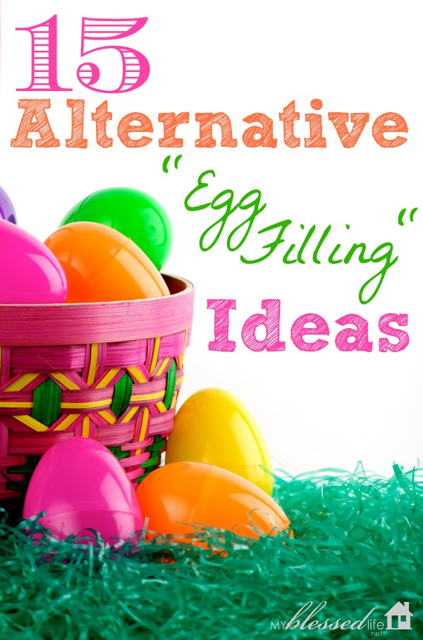 15 Alternative Egg Filling Ideas