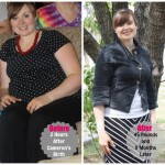 45 Pounds Gone2