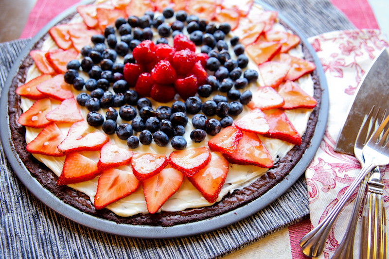 20 4th Of July Dessert Recipes
