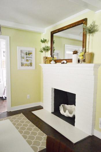Fireplace 8