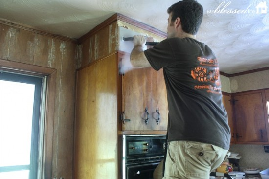 How To Remove Wallpaper From Paneling