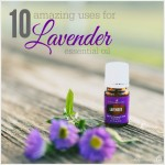 10 Amazing Uses for Lavender Essential Oil