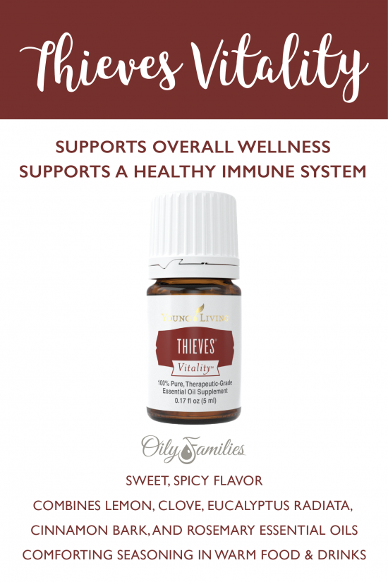 The Amazing Power of Thieves Essential Oil | My Blessed Life™