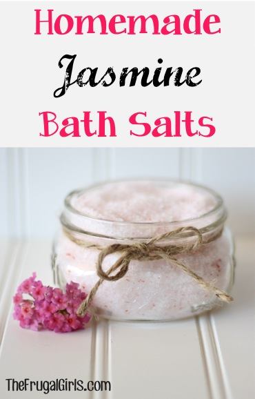 12 Homemade Gifts With Essential Oils   MyBlessedLife.net