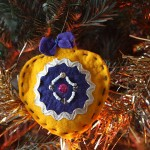 Handmade Ornament 7