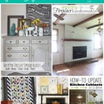 Top 10 DIY Projects 2013 | MyBlessedLife.net