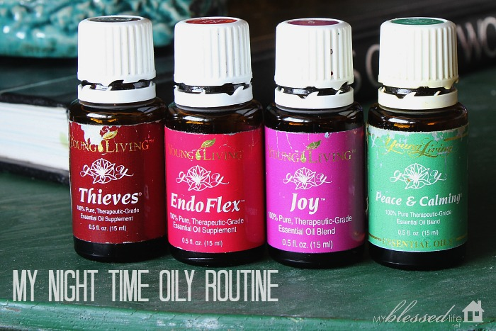 How I Use Essential Oils Every Day | MyBlessedLife.net